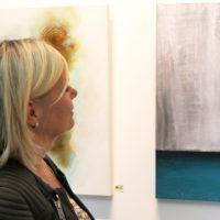 Werksschau Christine Vollmer