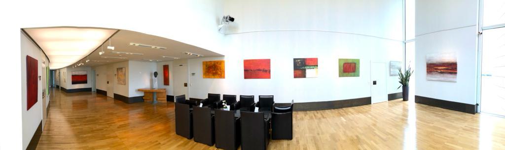 Ausstellung Landtag Düsseldorf